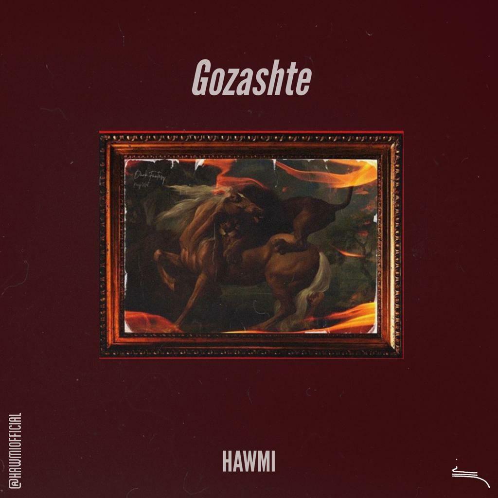 Hawmi - Gozashte