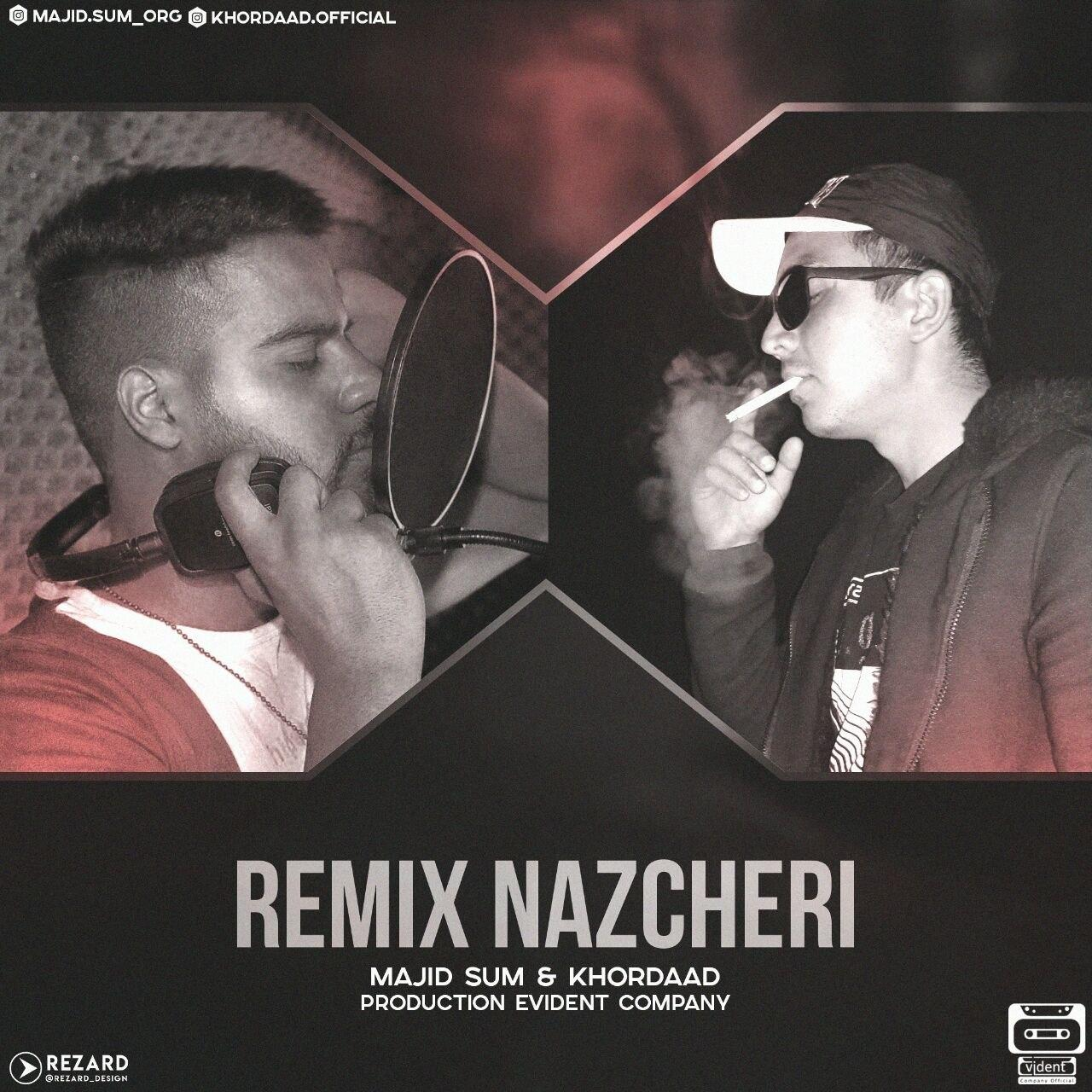 Majid Sum – Remix Nazcheri